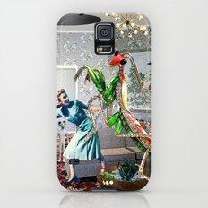 Mantis Encounter Galaxy S5 Slim Case