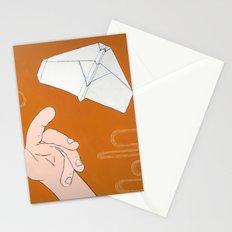 Sky King Stationery Cards