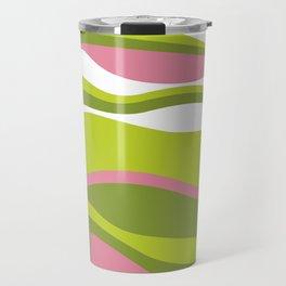 Pesto Pink Travel Mug