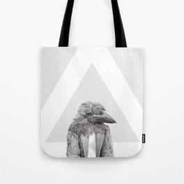Strindberg Tote Bag