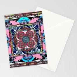 framed p5 Stationery Cards