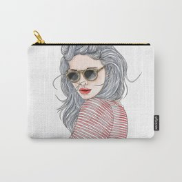 Spicy women Carry-All Pouch
