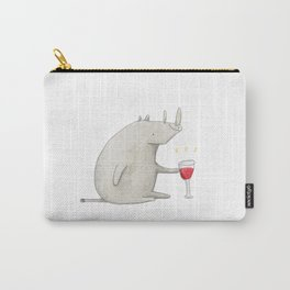 Wino Rhino Carry-All Pouch