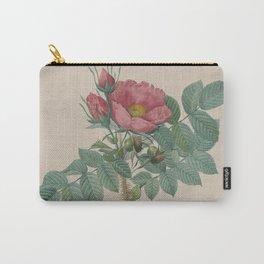 Rosa Kamtschatica Carry-All Pouch