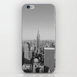 New York City Skyscrapers iPhone Skin