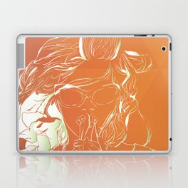 Frambuesas Laptop & iPad Skin