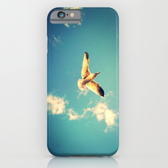 Soaring iPhone & iPod Case