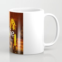 Kylie Minogue 2018 Coffee Mug