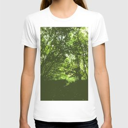 In The Trees T-shirt