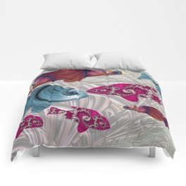 A Fishermans Tale Comforters
