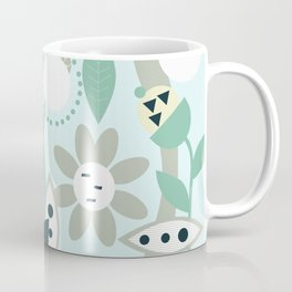 Fantastic underwater world Coffee Mug