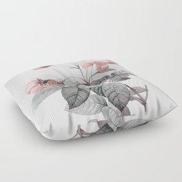Rose 2 Floor Pillow