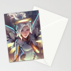 Mercy Stationery Cards