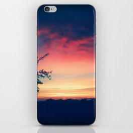 An Arizona Sunset iPhone Skin