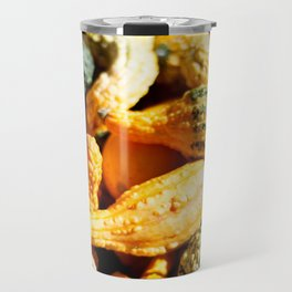 Gourds on Gourds Travel Mug