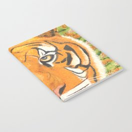 L'amour couleur d'automne Notebook