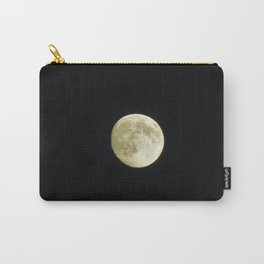Moonshot # 4 Carry-All Pouch