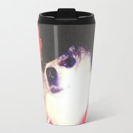 Brandi Castle and the Indigo Knights Travel Mug