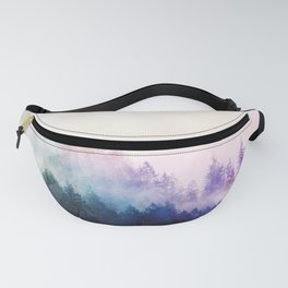 Haven's Path Fanny Pack