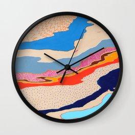 artifacts Wall Clock