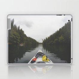 Live the Kayak Life Laptop & iPad Skin