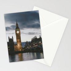 London, United Kingdom III Stationery Cards