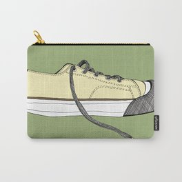 Sneaker in profile Carry-All Pouch