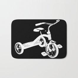 Trike Bath Mat