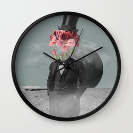Chances Are Wall Clock