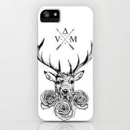 The Deer iPhone Case