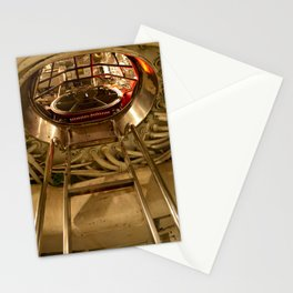The USS Batfish SS-310 - The Hatch to the Conning Tower Stationery Cards
