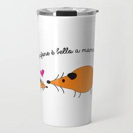 Scarrafone Travel Mug