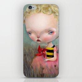 Andrew iPhone Skin