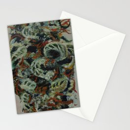 marihuana, cannabis Stationery Cards