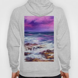 After storm Hoody