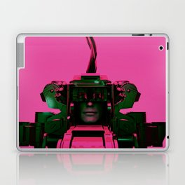 Cyberpunk Laptop & iPad Skin