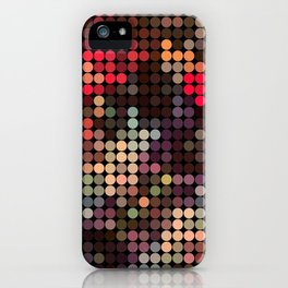 unyielding creation iPhone Case