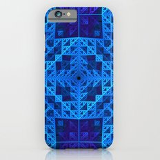 Deep in the Blues iPhone 6s Slim Case