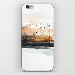 Release to Slumber iPhone Skin