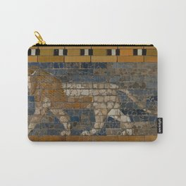 Processional Way - Babylon Carry-All Pouch