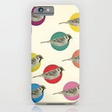 Gathering Sparrows Slim Case iPhone 6