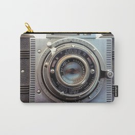 Detrola (Vintage Camera) Carry-All Pouch