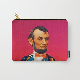 ABRAHAMLINCOLN Carry-All Pouch