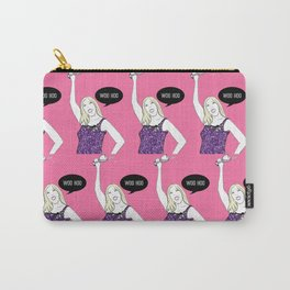 Woo Hoo Carry-All Pouch