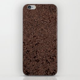 Flower Meadow iPhone Skin