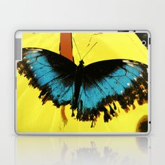 Butterfly Test Laptop & iPad Skin