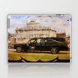 Golem Hearse Laptop & iPad Skin
