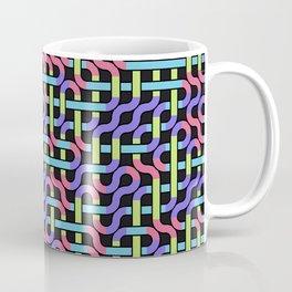 LABYRINTH Coffee Mug