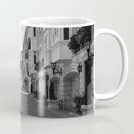the inner harbor Coffee Mug