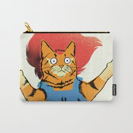 Thunderkitty Carry-All Pouch